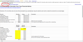 How To Create A Budget Spreadsheet In Google Docs by 5 Quick Tips For Google Drive