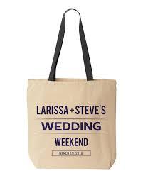wedding totes destination wedding totes custom wedding tote bags mexico