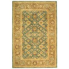 teal oriental area rugs rugs the home depot