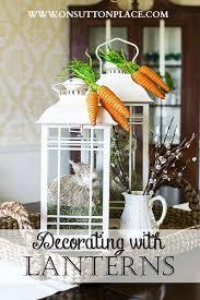 best 25 neutral lanterns ideas on living room