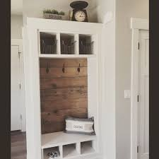 Pottery Barn Entryway Bench And Shelf Best 25 Entry Bench Ideas On Pinterest Entry Bench Diy