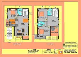 South Facing House Floor Plans 30 40 House Floor Plans Bangalore U2013 House Style Ideas