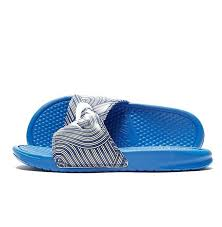imagenes zandalias nike zapatos nike benassi just do it slides baratos azul blanco www