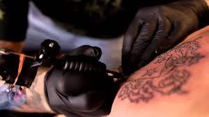 jolin and his intimidating tattoos youtube
