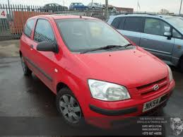hyundai hatchback hyundai getz 2004 1 1 mechaninė 2 3 d 2015 7 14 a2295 used car