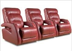 Viva 2577 Home Theater Recliner Southern Motion Home Theater Seating Southern Motion Hts