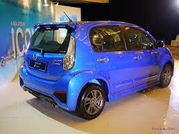 biru alza jom kenali perodua myvi baharu facelift u2013 harga lebih murah