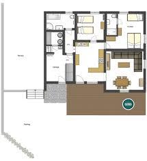 house design plans 50 square meter lot inspiring 150 square meter apartment plan contemporary ideas house