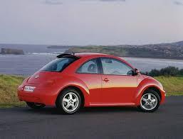 2000 volkswagen beetle trunk buyer u0027s guide volkswagen 9c new beetle 2000 10