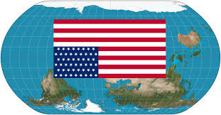 Distress Flag Upside Down New World Order The Truth U0026 The Light Ministries