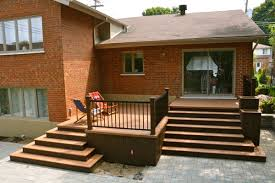 deck kits wood veneers for decking canada build a larger wood
