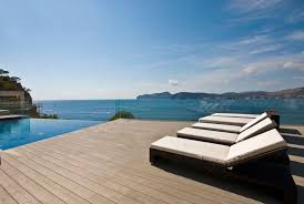 Outdoor Furniture Mallorca by Fabulous Mallorca Gold Villa In Spain