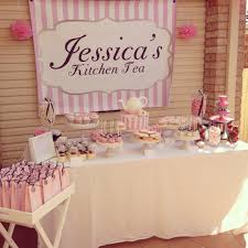 Kitchen Tea Party Ideas | kitchen tea bridal shower ideas pinterest theme the favor stylist