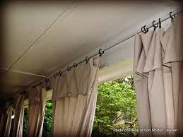 Why Was The Iron Curtain Built Make Your Own Outdoor Curtain Panels