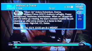 directtv channel guide switching to tivo hd and leaving directv u2013 carlton bale com