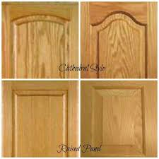 raised panel oak cabinets 4 ideas how to update oak wood cabinets woods kitchens and