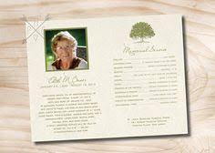 sle memorial programs memorial service programs sle posted by carl hammerdorfer at