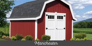 Sheds Barns And Outbuildings Sheds And Barns Gallery Weaver Barns Sugarcreek Ohweaver Barns