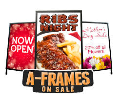 a frames for sale a frames on sale newprint hrg print and sign solutions
