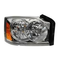 2007 dodge dakota lights dodge dakota headlights ebay