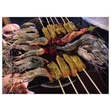 cuisine au barbecue photos à บางปะกง restaurant de cuisine au barbecue à chim phli