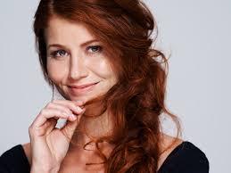 Hochsteckfrisurenen Ohne Haargummi by Frisuren Und Styling Tipps Für Dickes Haar Nivea