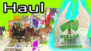 horse dollar tree haul video unicorn coloring books pegasus