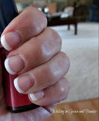 acrylic nails vs gel nails grace u0026 beauty