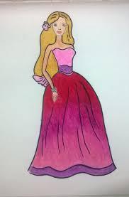 gallery sketch barbie drawing art gallery