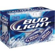 how much is a 36 pack of bud light bud light 30 pk