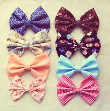 hair bow tie 13 best hair bows images on hairbows hair and