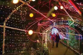 Botanical Gardens Atlanta Lights World Of Coca Cola Atlanta Botanical Garden Go All Out For