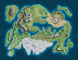 Worlds Map by World Map Paradigm Worlds Mod For Warband Image Mod Db
