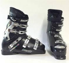 s boots 30 dolomite sintesi 6 5 s mens downhill ski boots black 12 mondo