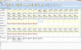 Excel Templates For Scheduling Employees by The Best Free Employee Scheduling Software