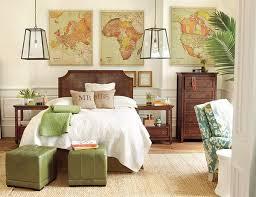 Travel Bedroom Decor by The 25 Best Travel Bedroom Ideas On Pinterest Vintage Travel