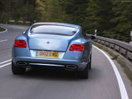 bentley bentley bentley continental gt speed 2013 pictures information u0026 specs