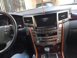 lexus service kuwait used lexus lx 570 2015 car for sale in kuwait city 714435