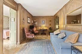 Bedroom Furniture Looks Like Buildings Upper East Side Co Op Covered In Custom Woodwork Wants 515 000