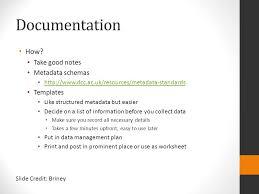 data management best practices ppt video online download