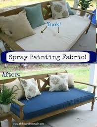 How To Spray Paint Patio Furniture Upgrade Your Furniture Using Spray Paint