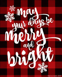 plaid christmas sparkly plaid christmas printables mad in crafts