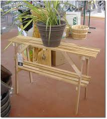 Home Depot Stands Plant Stands Indoor Home Depot Wine Rack Repurposed Into Plant