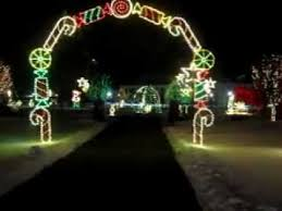 lights at thanksgiving point lehi utah