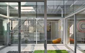 homes with interior courtyards 10 modern houses with interior courtyards design milk