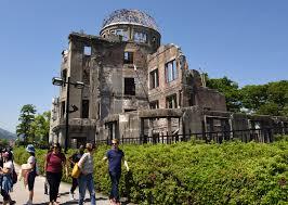 hiroshima a bomb museum chief hopes obama will visit displays u0027as