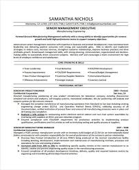 Manufacturing Resume Samples by Manufacturing Engineer Job Description Print Production Manager