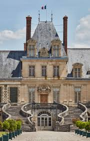 chateau de fontainebleau france u0027s forgotten jewel travel news