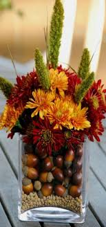 fall arrangements for tables fall floral arrangement my pintastic pins