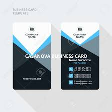 awesome image of free business card templates for word business